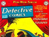 Detective Comics Vol 1 167