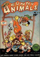 Fawcett's Funny Animals Vol 1 33
