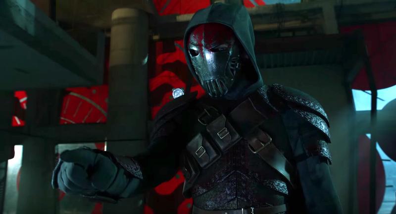 Theodore Galavan (Gotham)