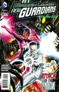 Green Lantern New Guardians Vol 1 33
