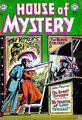 House of Mystery v.1 13