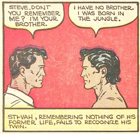 Steven Dale (Earth-S)