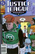 Justice League America 53