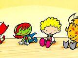 Little Tiny Titans (Tiny Titans)