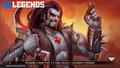Lobo DC Legends 0001
