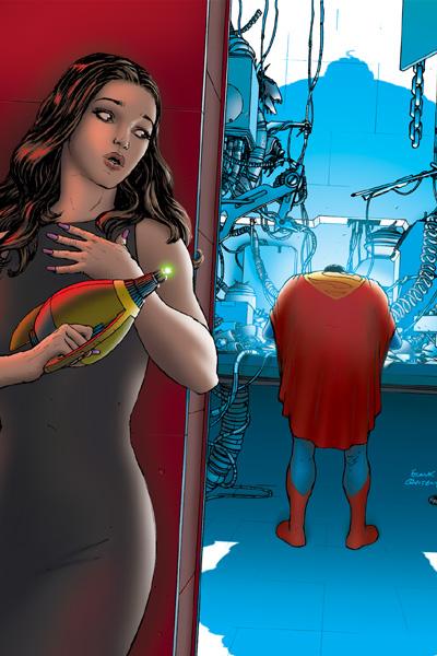 Lois Lane (All-Star Superman)
