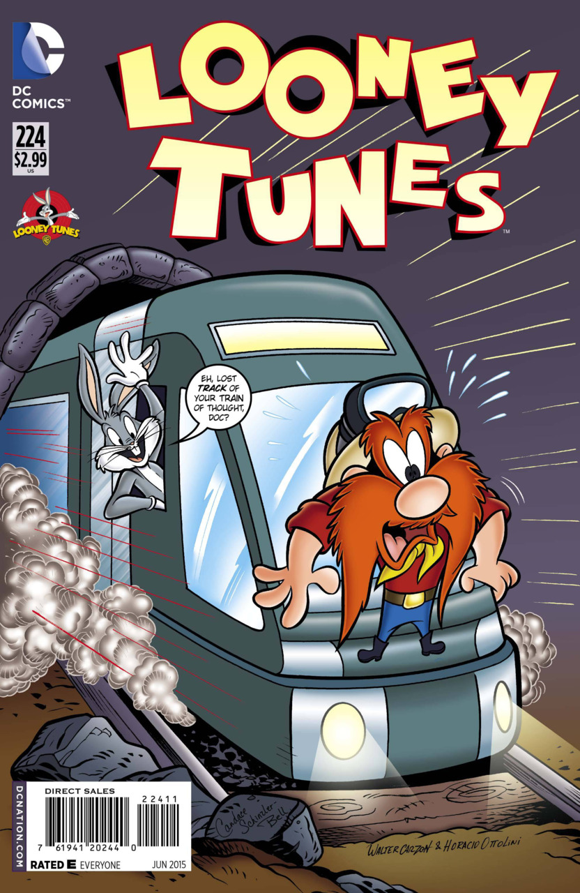 Looney Tunes Vol 1 224