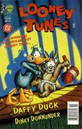 Looney Tunes Vol 1 34