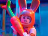 Harriet Pratt (The Lego Movie)