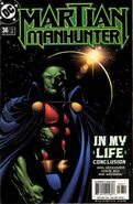 Martian Manhunter Vol 2 36