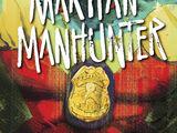 Martian Manhunter Vol 5