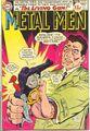 Metal Men 7