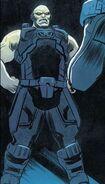 Mongul II Future State 001