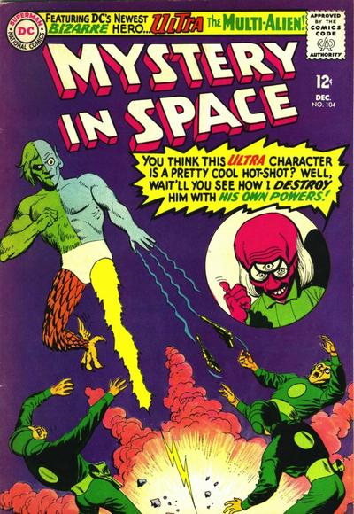 Mystery in Space Vol 1 104