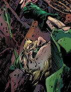 Oliver Queen Dark Multiverse Crisis on Infinite Earths 001