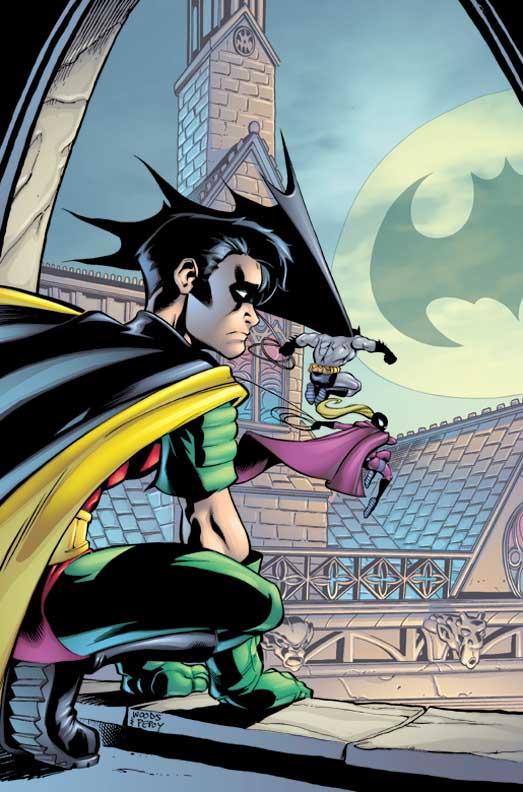 Robin Vol 2 92