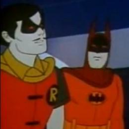 Super Enemies (Super Friends)