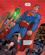 Superman Earth Whatever 0001