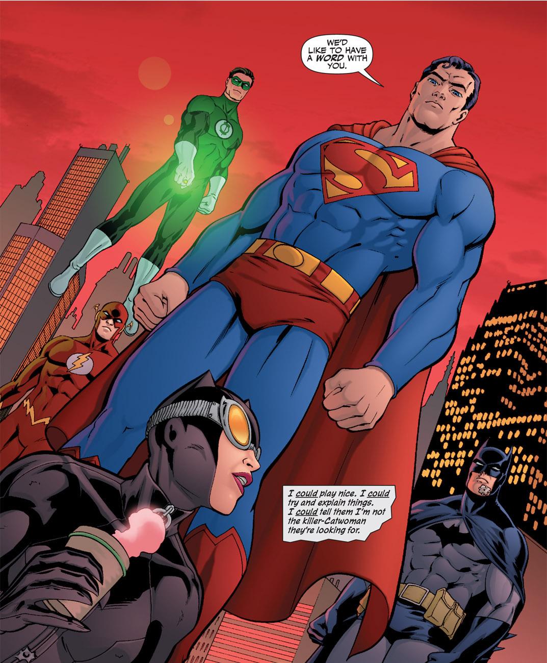Kal-El (Earth Whatever)