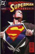 Superman Forever 1