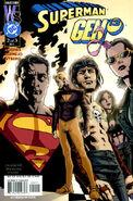 Superman Gen 13 Vol 1 2