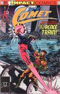 The Comet Vol 1 3