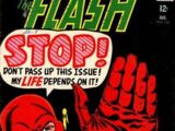 The Flash Vol 1 163