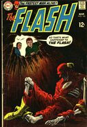 The Flash Vol 1 186