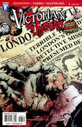 Victorian Undead 4