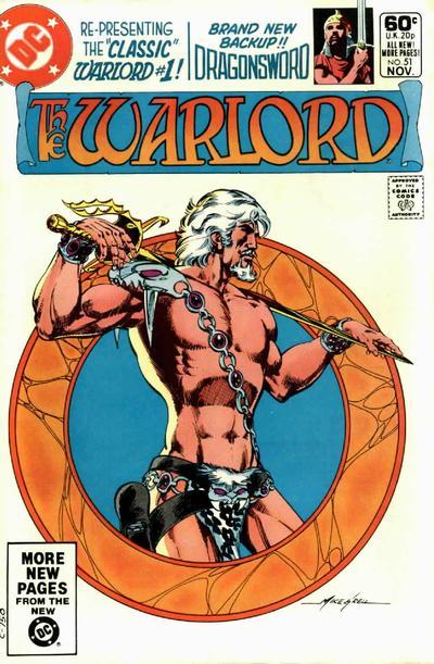 Warlord Vol 1 51