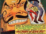 Wonder Woman Vol 1 158