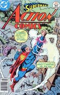 Action Comics Vol 1 471