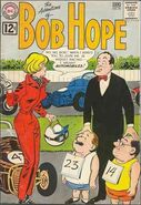 Adventures of Bob Hope Vol 1 78