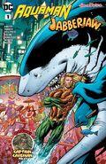 Aquaman Jabberjaw Special Vol 1 1