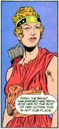 Artemis Goddess 002