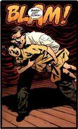 Barbara Gordon Gotham Noir 01