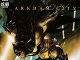 Batman: Arkham City Vol 1 1