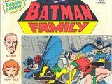 Batman Family Vol 1 2