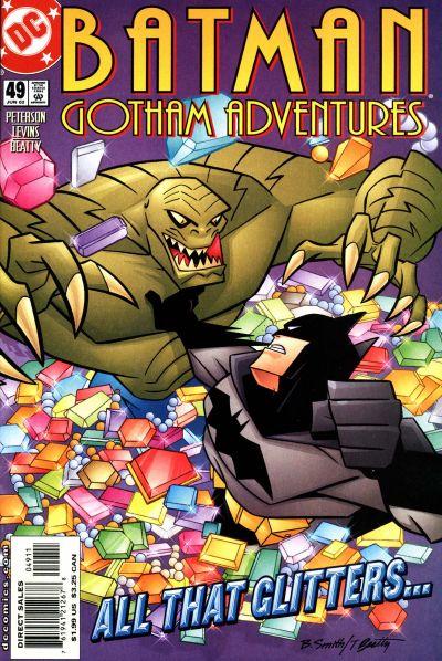 Batman: Gotham Adventures Vol 1 49