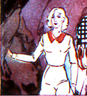 Betty (Earth-Two)