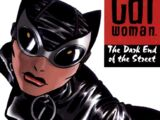 Catwoman: The Dark End of the Street (Collected)