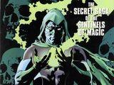 Day of Judgment Secret Files and Origins Vol 1 1