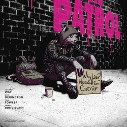 Doom Patrol Vol 6 8