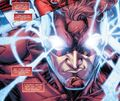 Flash Wally West Prime Earth 021