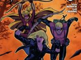 Green Arrow and Black Canary Vol 1 2