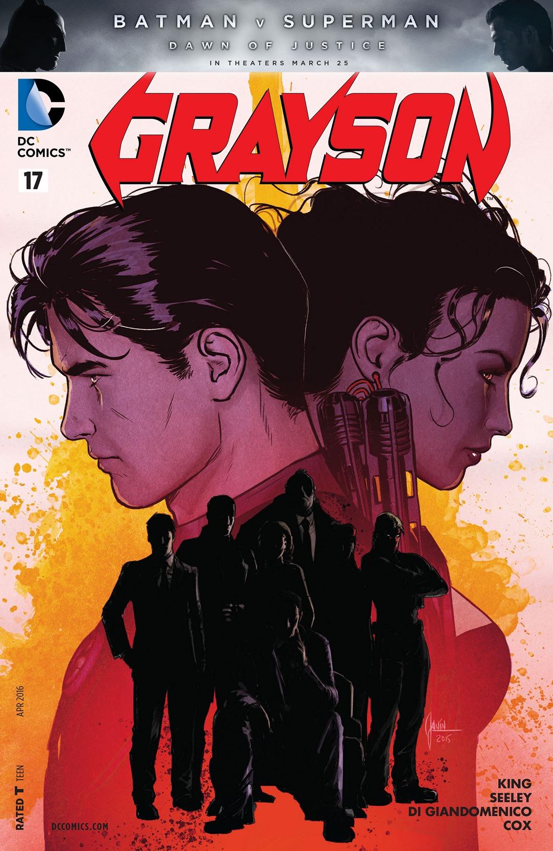 Grayson Vol 1 17