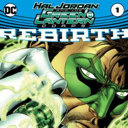 Hal Jordan and the Green Lantern Corps Rebirth Vol 1 1.jpg