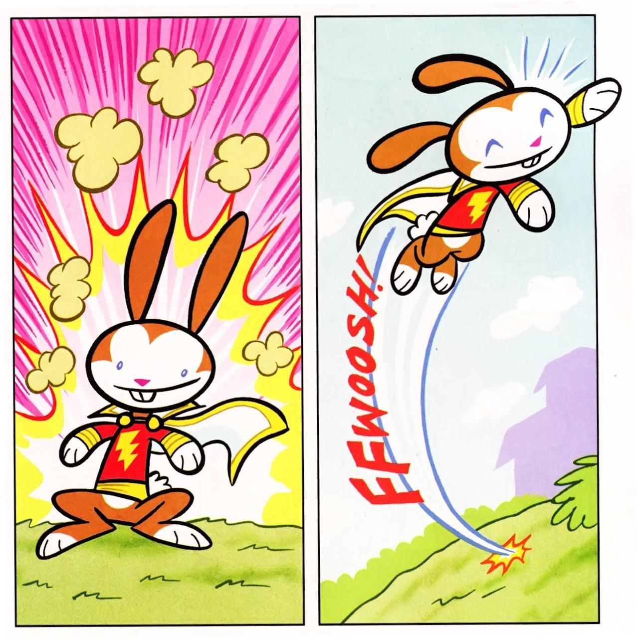 Hoppy (Tiny Titans)
