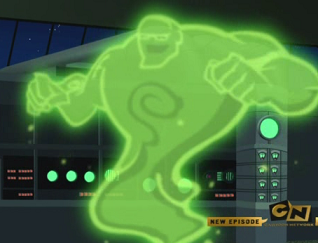 Hydrogen (The Brave and the Bold)