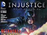 Injustice: Gods Among Us Vol 1 10